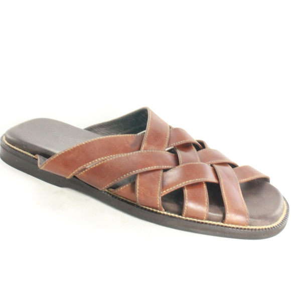 acbc878ff Cole Haan Other - COLE HAAN COUNTRY Mens Cross Strappy Sandals